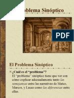04 Problema Sinoptico Juan y cos