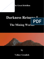 Darkness Returns I - The Mining Worlds