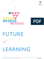 Wevolve_Future of Learning