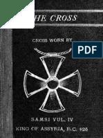 Brock the Cross Heathen and Christian