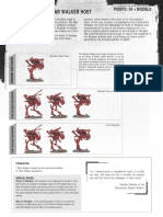 m2440062 Eldar Datasheet - Shadow Walker Formation