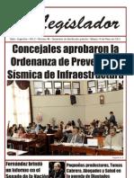 El Legislador 48