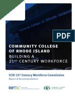 EDC CCRI Report Final
