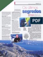 Jornal Notícias do Dia - Entrevista Vanrell