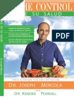 Tome Control de Su Salud Spanish Edition