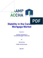 Spring Mortgage Survey Report 2011