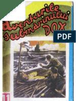 Aventurile submarinului Dox vol. 11