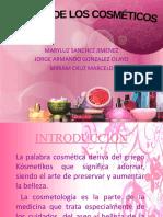 cremas cosmeticas