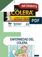 Enfermedad Del Colera