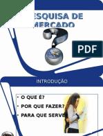 16636259 Pesquisa de Mercado