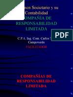 02_REGIMEN SOCIERARIO SU CONTABILIDAD_CÌA. LTDA.