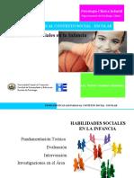 UII. T1 des Sociales en La Infancia