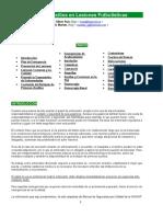 Primeros Auxilios en Lesiones Futbolísticas y tipos de vendajes