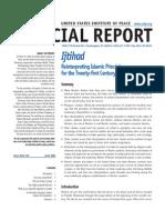 Jihad-Reinterpreting Islamic Principles