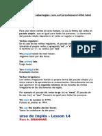 Guia Para Ingles 2011 Upel