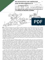 Guia n. 10 El Quijote de La Mancha