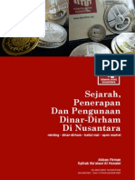 Muslim Guide to Dinar and Dirham (Bahasa Indonesia)