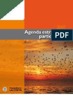 Agenda Estrategica Participativa 2007