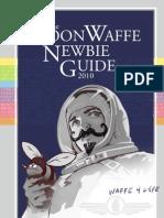 Newbie Guide Final