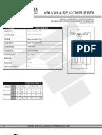 .. PDF Compuerta Aceroinoxidable