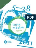 FNB 2011 Agenda