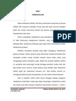 Lap.diabetes Melitus Aznee Jumjumah PDF