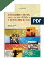 Aguiar, Neuma - Desigualdades sociais, redes de sociabilidade e participação política