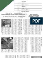 GALA Brochure