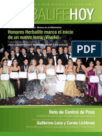 Revista HerbalifeHoy Nº 6