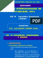 NIC-16