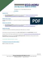 SQL Server 2008 R2 Express