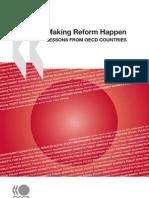 OECD Making Reform Happen