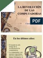 LA REVOLUCIÓN DE LAS COMPUTADORAS1