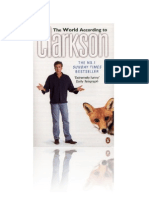Jeremy Clarkson 2004 the World According to Clarkson