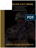 US SOCOM Factbook