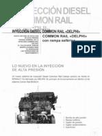 Curso Common Rail - Delphi