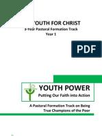 Yfc Youth Power (2009 Edition)
