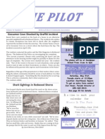 The Pilot -- May 2011 Issue