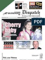 The Pittston Dispatch 05-15-2011