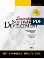 54050187 Successful Software Development 2Nd Edition