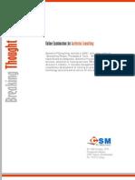 Online Examination for Acelentia Consulting