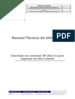 manual de apoio à inscrição no exame da especialidade