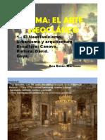 IMÁGENES DE ARTE CONTEMPORÁNEO