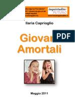 Giovani Amortali