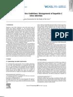 Ghid de Tratament Hepatita Virala c