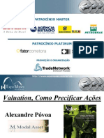 Alexandre Pavoa - Valuation - como precificar acoes.pdf