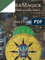 Peter J. Carroll - PsyberMagick