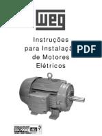 Motor Eletrico WEG