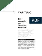 Computación distribuida. M L Liu. Cap 05 - 06