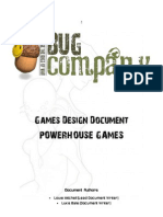 BugCompany_GDD
